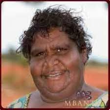 Maureen Purvis Kngwarreye Australian Aboriginal Artist