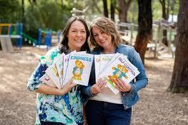 Kids Light Up Books by Wendy Mason & Lisa Maravelis-4 - Kids Light Up