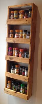 Cabinet : Awesome Spice Racks For Cabinets Ideas Pull Out Spice ...