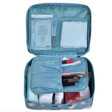 Detail Feedback Questions about Women Travel Organizer Beauty ...