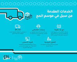 البريد السعودي  سبل يكمل استعداداته لخدمة ضيوف الرحمن - صحيفة بارق  الإلكترونيةصحيفة بارق الإلكترونية