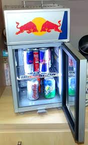 mini countertop fridge red bull mini refrigerator counter top fridge will fit perfectly and conveniently on