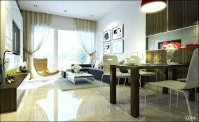 Dining Room And Living Room New Decorating Design