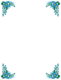Free border template border templates borders for paper. Free Page Borders