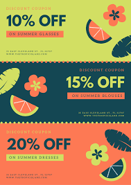 10 Off Coupon Template Free Online Coupon Maker Design A Custom Coupon In Canva