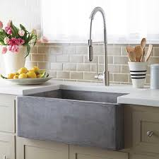 types of kitchen sinks images nsk a farmhouse sink ash with incredible layout counters tools 2018