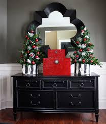The Yellow Cape Cod Holiday Home Tour. home decorating ideas dining room.  ideas to ...