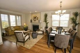 Living And Dining Room Combo Best Decoration