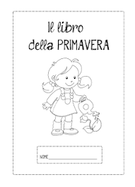 La Maestra Linda Primavera Il Libro Della Primavera