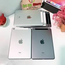 Máy Tính Bảng iPad Mini 2 - 16/ 32/ 64/ 128Gb (4G + Wifi) - Zin Đẹp 99% -  Full Phụ Kiện - Điện Thoại - Máy Tính Bảng