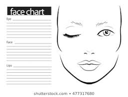 Blank Face Images Stock Photos Vectors Shutterstock
