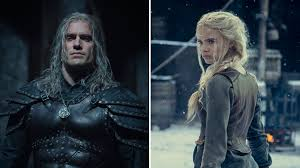 the witcher season 2 first look at