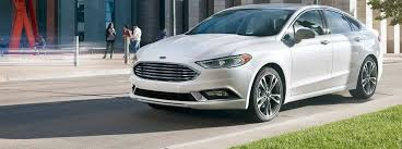 2011 Ford Fusion Color Chart 2018 Ford Fusion Recommended Tire Pressure Levels