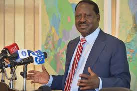 Image result for raila pictures