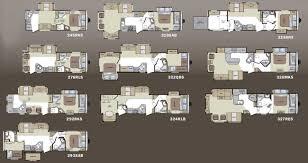 2016 keystone cougar fifth wheel floorplans