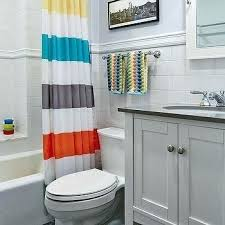 kid shower curtain kids bathroom with striped shower curtain kid shower curtains fish kid shower curtain