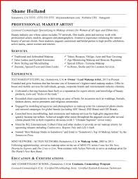 Mac Makeup Certification 59319 Mac Makeup Artist Resume Examples Ideas
