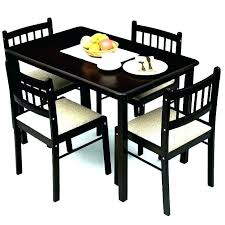 kitchen table 4 chairs 4 seat dining tables dining table set with 4 chairs popular dining kitchen table 4