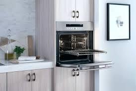 24 inch wall oven gas wolf e series inch single e series wall oven with transitional 24 inch wall oven
