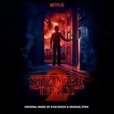 <b>Stranger Things 2</b> (Soundtrack from the Netflix Original Series ...