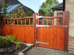 produced as a 3 4 split driveway gate the customer wooden driveway gateswooden garden