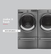 brand source appliance. Unique Brand Laundry Pairs To Brand Source Appliance