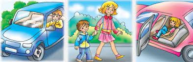 Основы дорожной безопасности ОБЖ Реферат доклад сообщение  Поэтому надо не только хорошо знать правила дорожного движения но и всегда придерживаться их