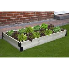 Raised Garden Bed Corners Canada