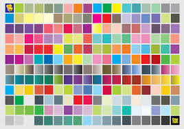 Cmyk Colors Vector Art Graphics Freevector Com