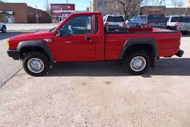Used Mitsubishi Mighty Max Pickup For Sale in Sherwood, AR ...