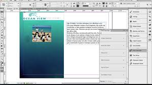scrolling text frame adobe indesign and dps