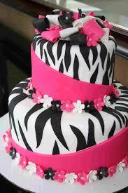 zebra birthday cake for teen girls.  Teen Cake For A Teen This Fits Kaylyn To T Po Rhpinterestcouk And Black Zebra  The Girls Bernie Bakes Pinterest Rhpinterestcom Andjpg Throughout Birthday N