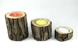 rustic wood candle holders 3 rustic wolf willow candle holder tea light holder wooden candle holder