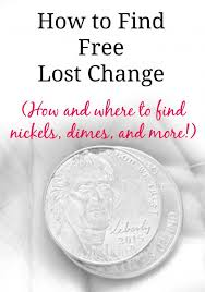 Vending Machine Not Taking Coins Awesome Where To Find Free Lost Change ToughNickel