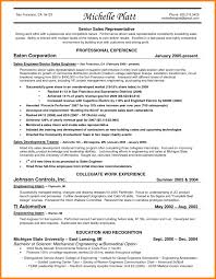 Entry Levelutical Sales Resume Objectives Examples Level