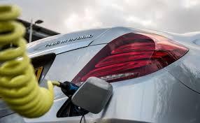 mercedes benz new car releaseMercedesBenz to Launch 10 New Plugin Hybrid Models by 2017