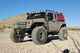 jeep wrangler jk 8 sema 1j