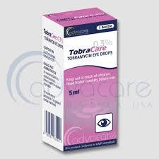 tobramycin eye drops advacare pharma