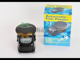 <b>Автокормушка</b> для аквариумных рыб <b>Feed</b>-<b>Ex FF03</b> - купить по ...