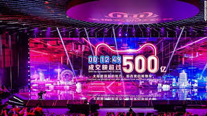 Singles Day Sales Show Chinese Consumer Enthusiasm