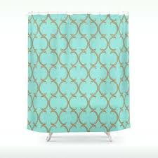 moroccan shower curtain lattice in gold and shower curtain moroccan shower curtain target