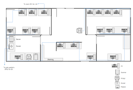 mapper home network diagram with switch and router at Home Network Cable Diagram