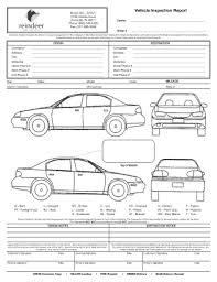 inspection sheet automotive inspection forms free fill online printable fillable