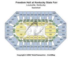 Freedom Hall At Kentucky State Fair Tickets And Freedom Hall