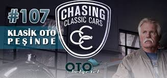 Chasing Classic Cars Otobelgesel