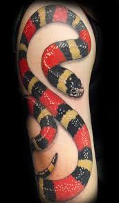 змея как символ татуировка змея значение для девушек