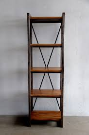 wood metal shelves cozy inspiration narrow shelving singapore great 12 about remodel whole with bathroom design