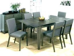 full size of weathered grey round dining table set gray wash modern distressed square kitchen cool