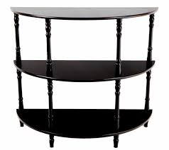 round console table. Round Console Table
