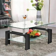 small accent tables coffee modern light